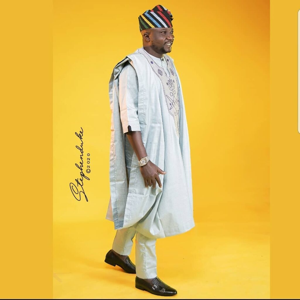 'My Ambali You are a gift yourself, and you deserve the best of everything' – Kamilu Kompo Celebrate his Friend and Colleague Olaniyi Afonja Sanyeri as he clock 47 today (photos)