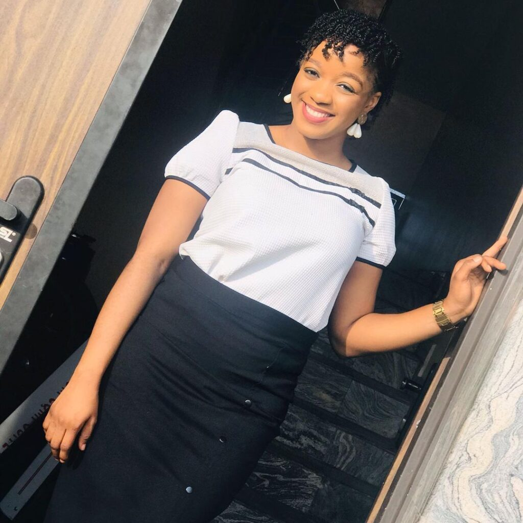 Do You Remember The Young Rejoice In Destiny Kids? See How She Has Changed Over The Years (Photos).