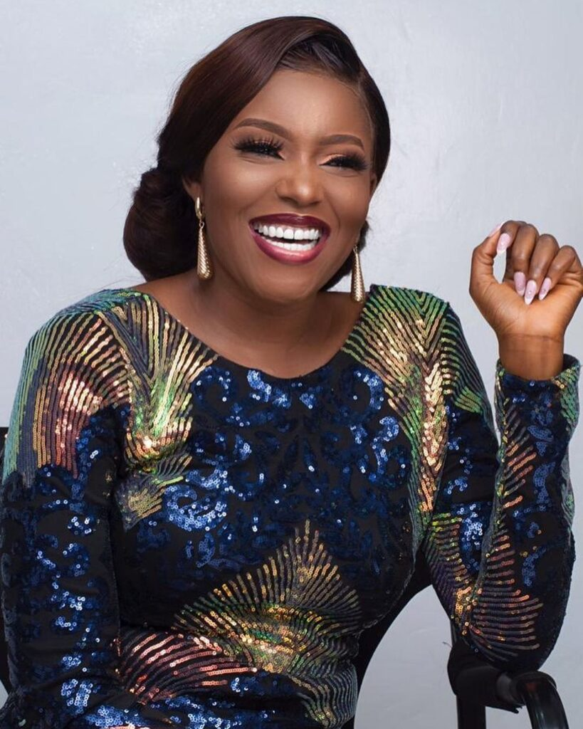 Meet the Blessed Mother of Yoruba Actress, Biola Adebayo, as she Celebrated Her Belated Birthday
