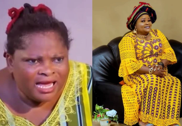4 Popular Comical Yoruba Actresses Making Waves In The Industry and their Beauty look without Costumes